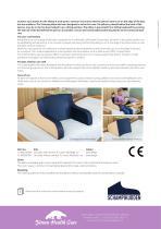 Schampi pillow - 2