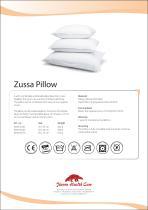 Zussa Pillow - 1