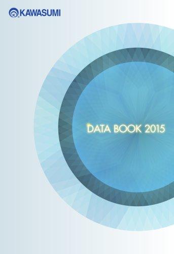 DATA BOOK