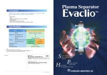 Plasma Separator Evacure™ / Evaclio™