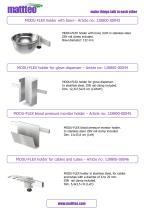 MODU-FLEX Accessories - 6