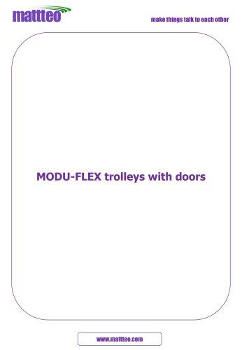 MODU-FLEX with Doors