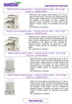 MODU-FLEX with Drawers - 6