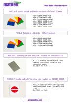 MODUL-iT ABS modules 60x40 - 11