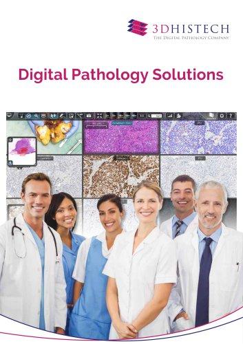 Digital Pathology Solutions
