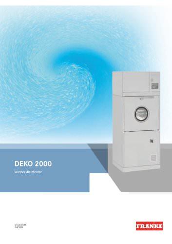 DEKO 2000