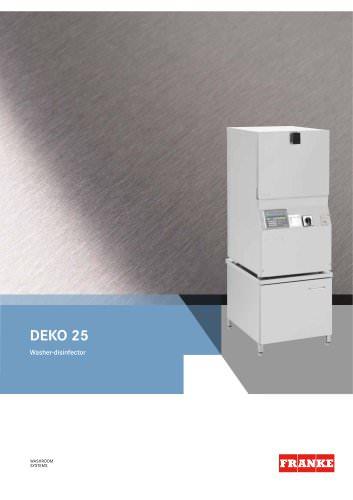 DEKO D25