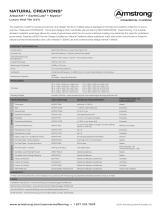 Luxury Vinyl Tile Data Sheet