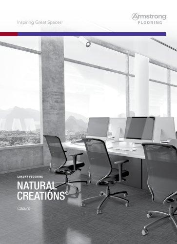 Natural Creations ® Classics Brochure