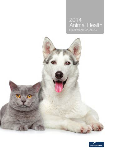 Animal Health Equipment Catalog