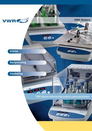 VWR Shakers
