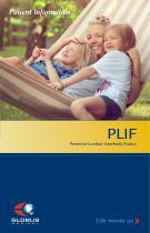PLIF Posterior Lumbar Interbody Fusion