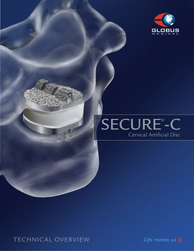 SECURE®-C technical overview