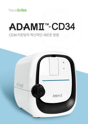 ADAMIT-CD34
