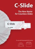 C-Slide brochure - 1