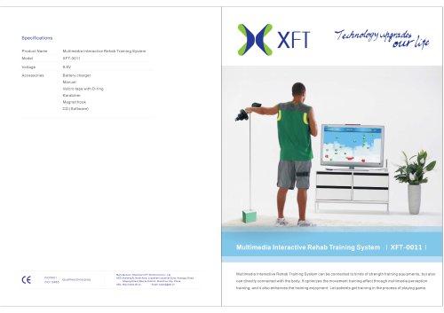 CPR Traîner IXFT-0008TI Training Use