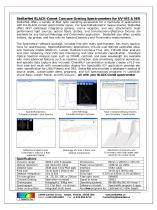 Black Comet Full Specification - 2