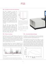 FS5 Spectrofluorometer - 4