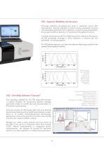 FS5 Spectrofluorometer - 5