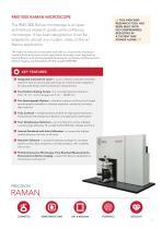 RESEARCH GRADE RAMAN MICROSCOPE - 3