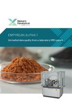 EMPYREAN ALPHA-1