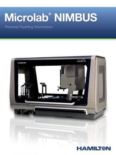 NIMBUS brochure