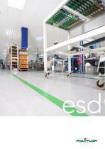 ESD Brochure