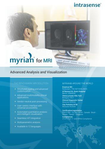 myrian for MRI
