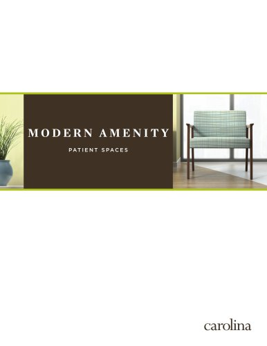 Modern Amenity Easy Access