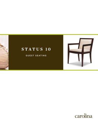 Status 10