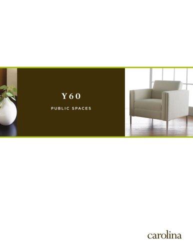 Y60 Bench