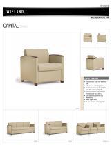 Capital Lounge: Wood Cap
