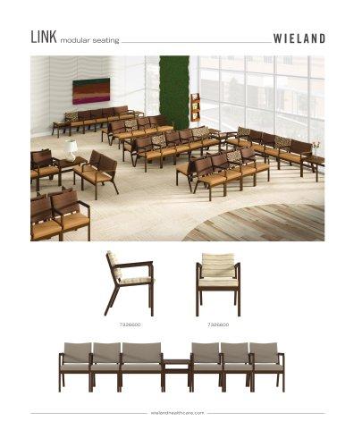 link modular seating