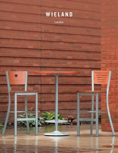 Tables Brochure