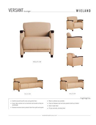 Versant lounge