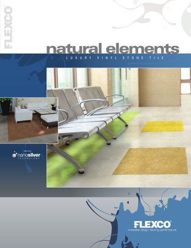 natural elements - Luxury
