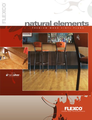 natural elements - Prenium
