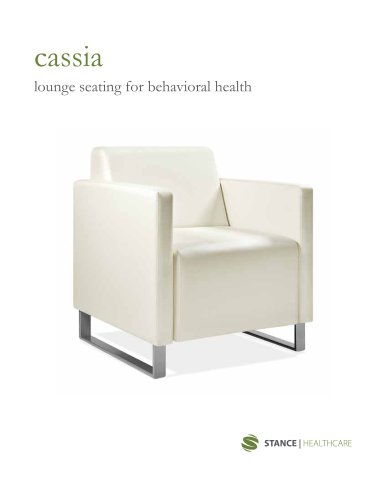 Cassia BH Lounge Collection