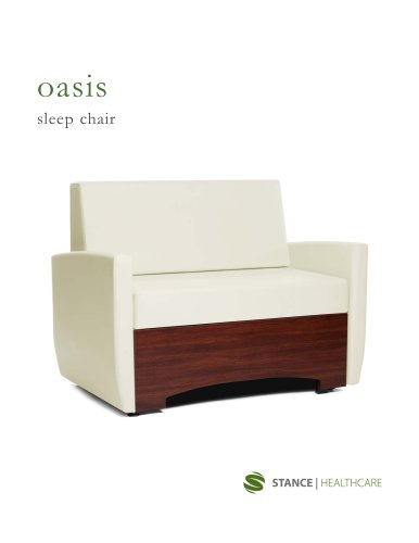Oasis Side Sleeper