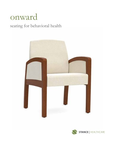 Onward BH Chair