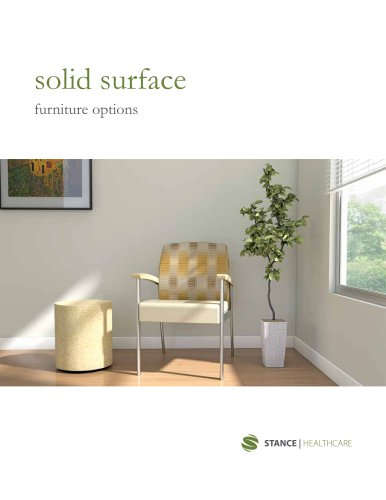 Solid Surface Options