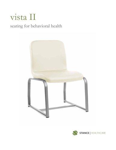 Vista II BH Chair