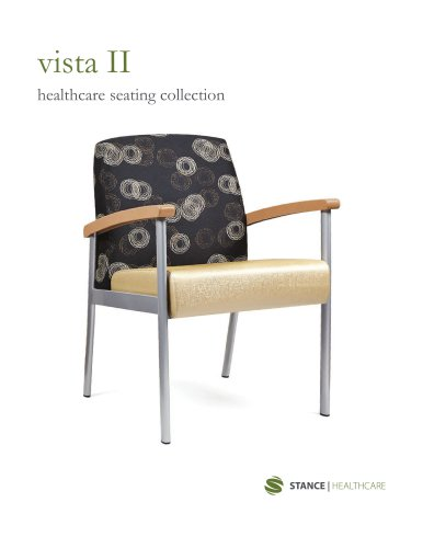 Vista II collection