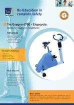 TM Oxygen 4700