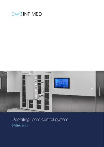 OPERA control system