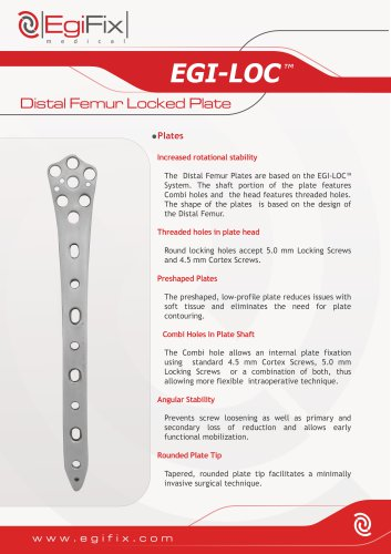 distal femur