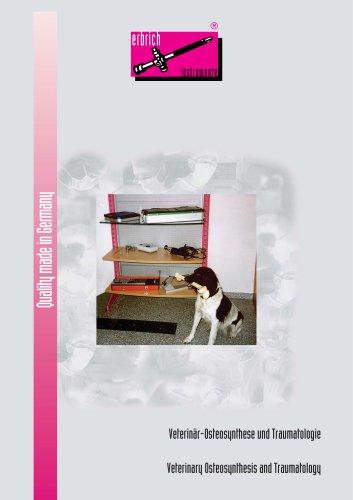 Veterinary Osteosynthesis and Traumatology
