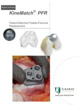KineMatch® PFR