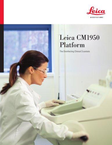 C CM1950 Brochure