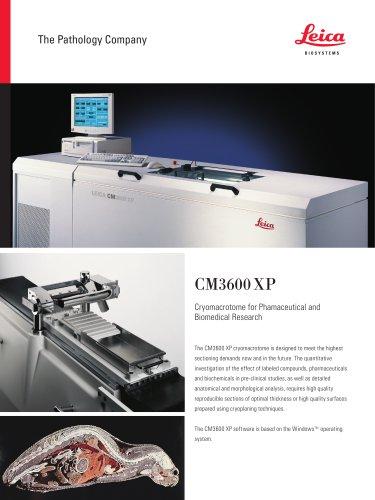 CM3600XP